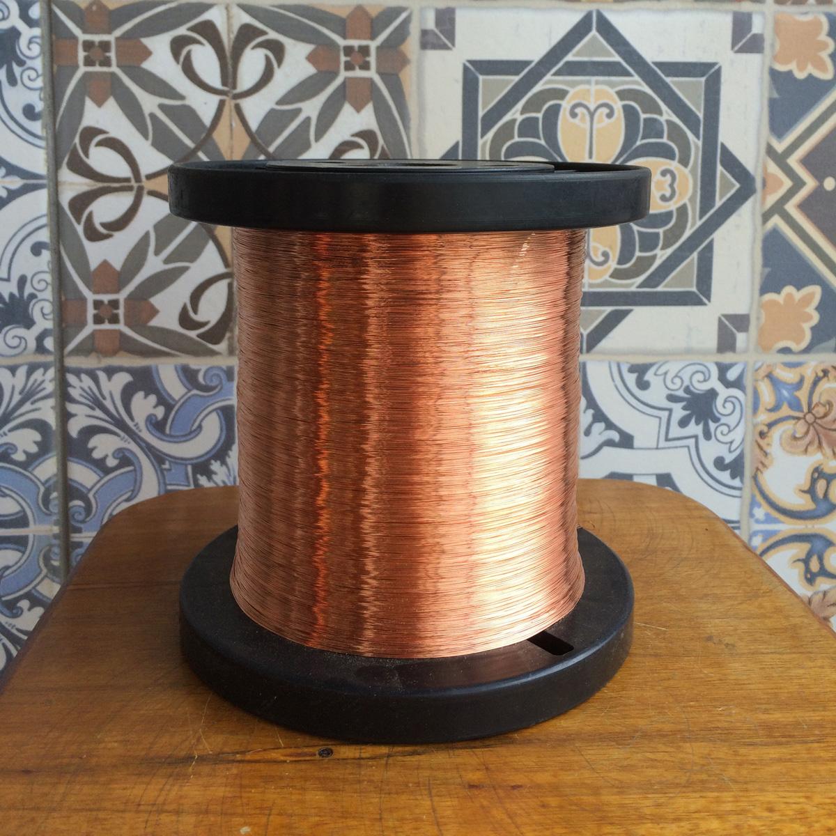 210d18e21 92-0001 – Fio de cobre 0